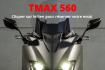 Essayer le TMAX 560